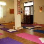 Corsi Yoga Verona