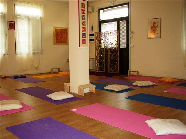 Yoga per Adulti